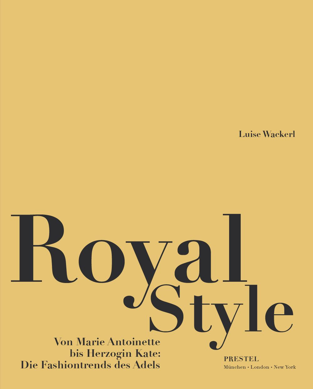 11 Royal Style. A History of Aristocratic Fashion Icons 4