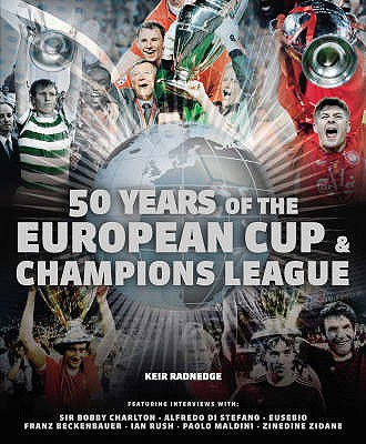 50 years of champions league 1