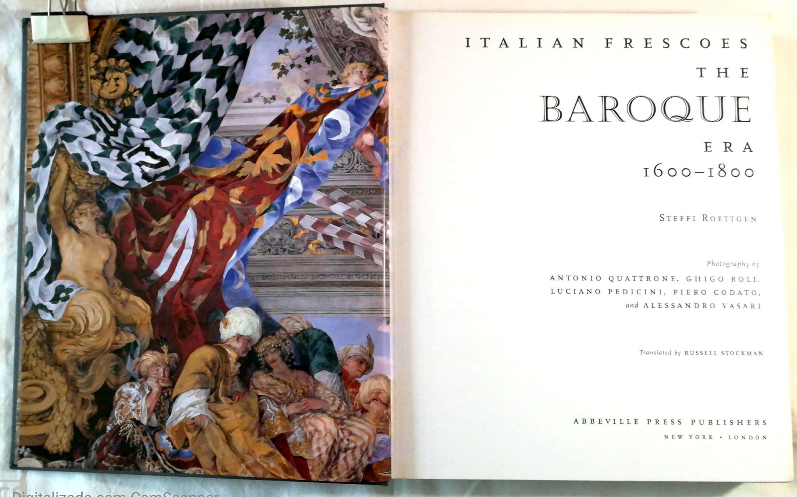 Italian Frescoes 12 (8)