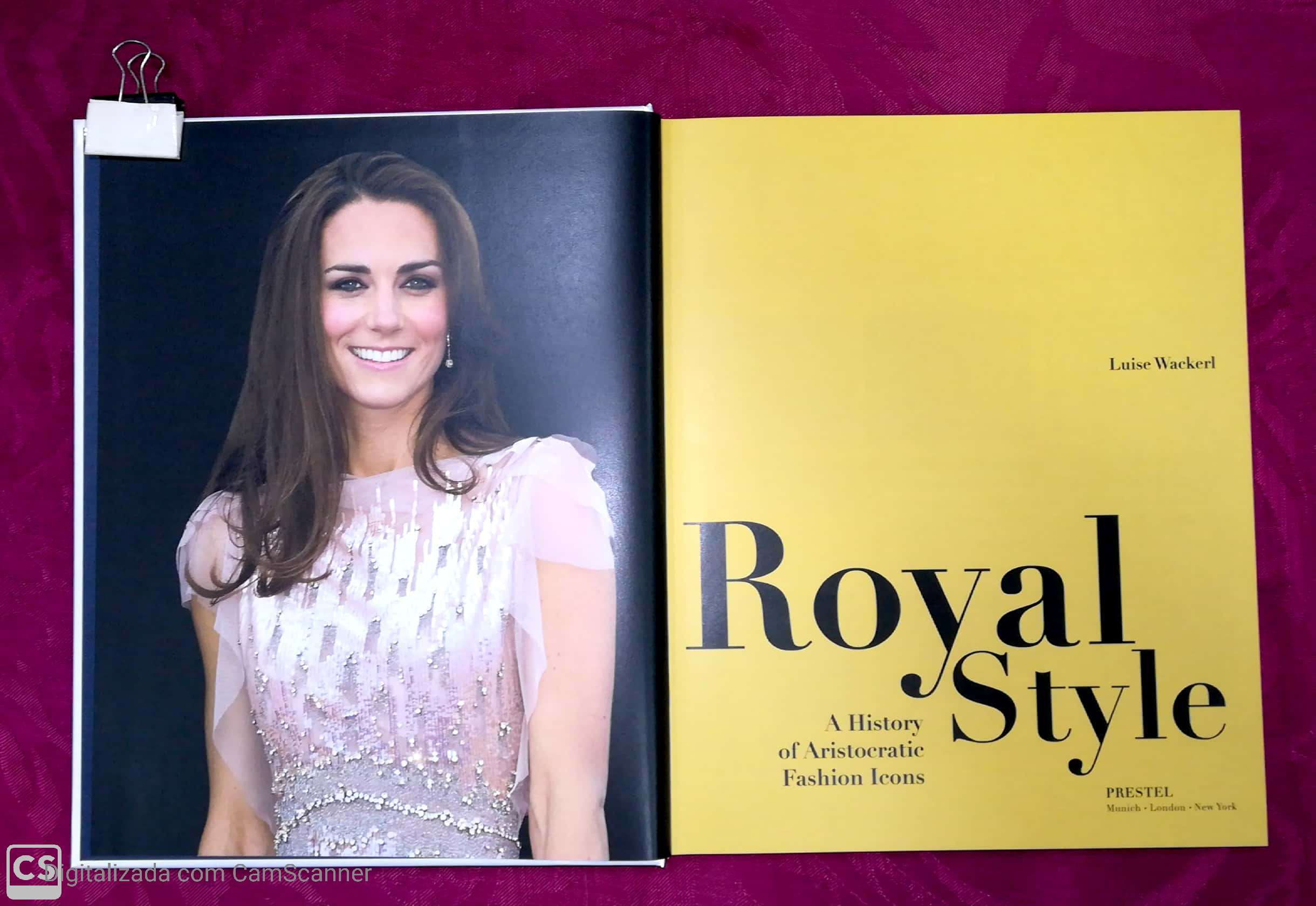 Royal Style. A History of Aristocratic Fashion Icons 6 (3)