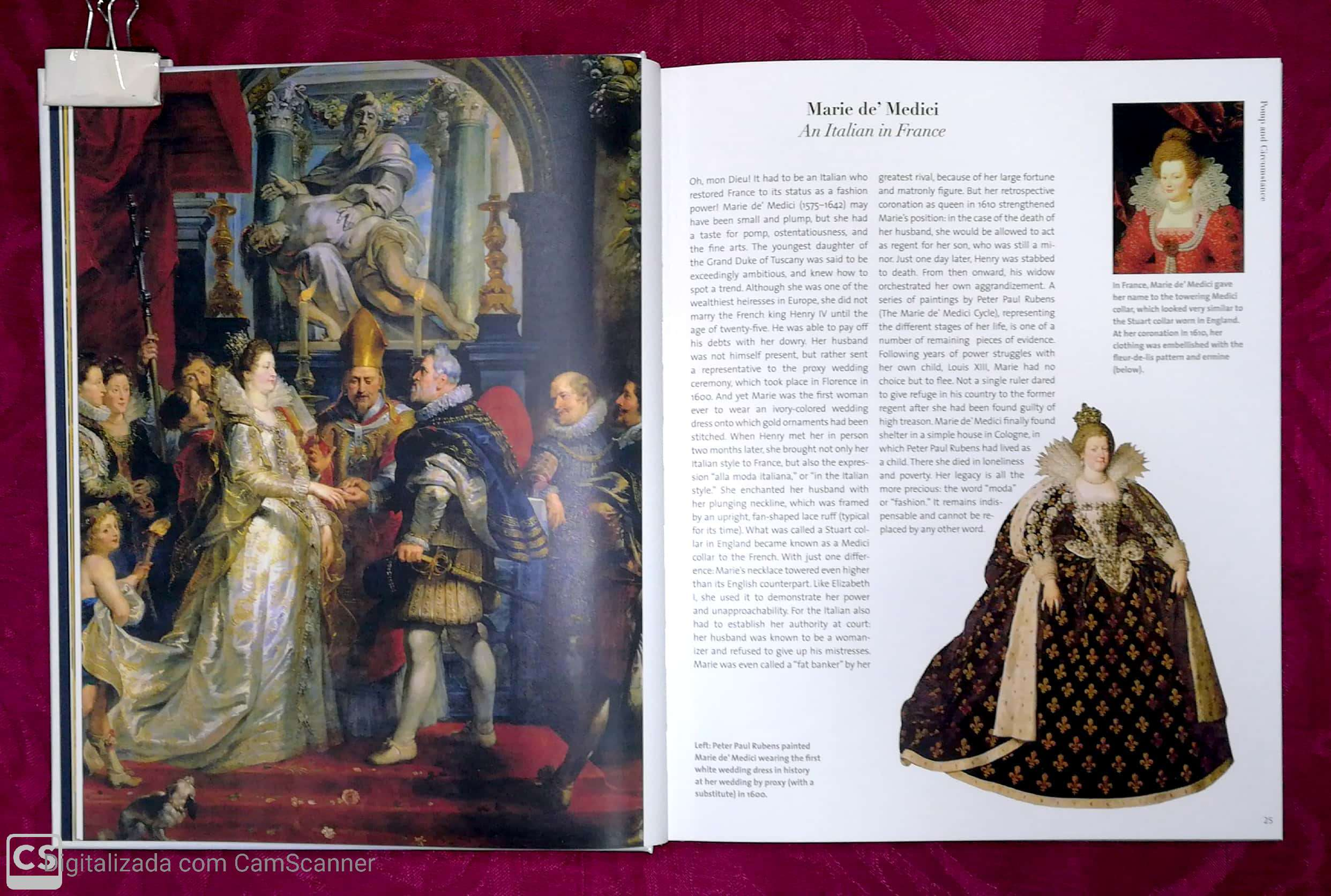Royal Style. A History of Aristocratic Fashion Icons 6 (6)