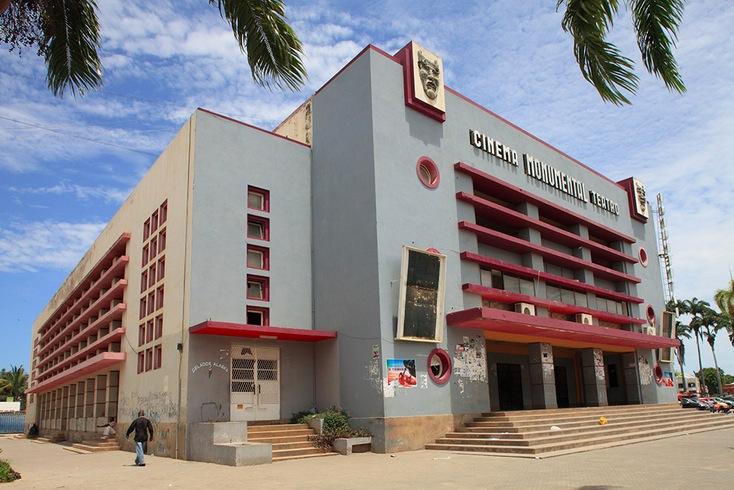 10 Livros mais Bonitos da Loja! Fotografia | Angola