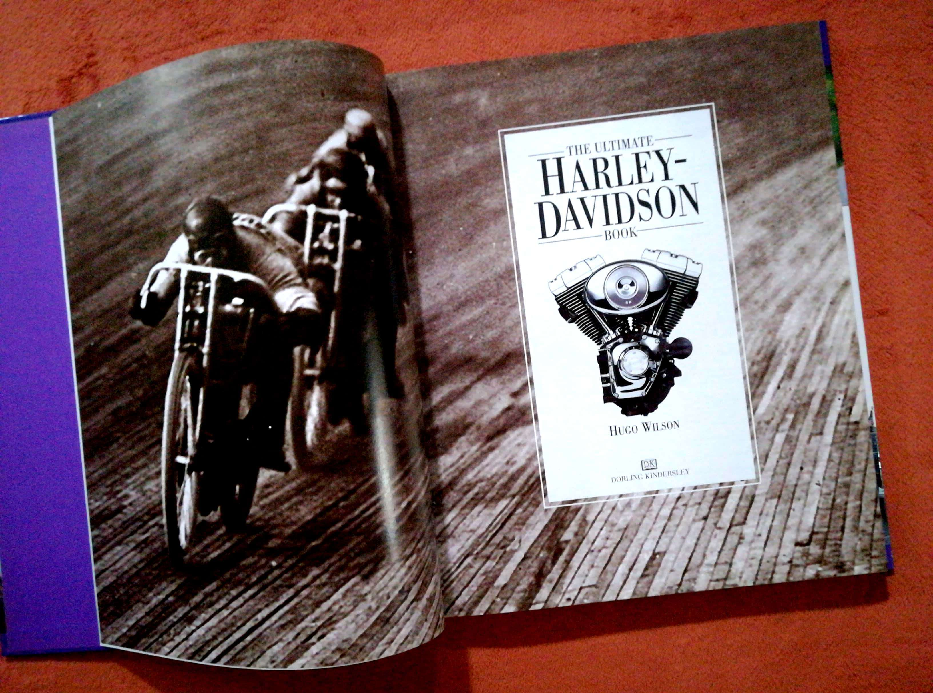 Ultimate Harley Davidson 1 (4)-min